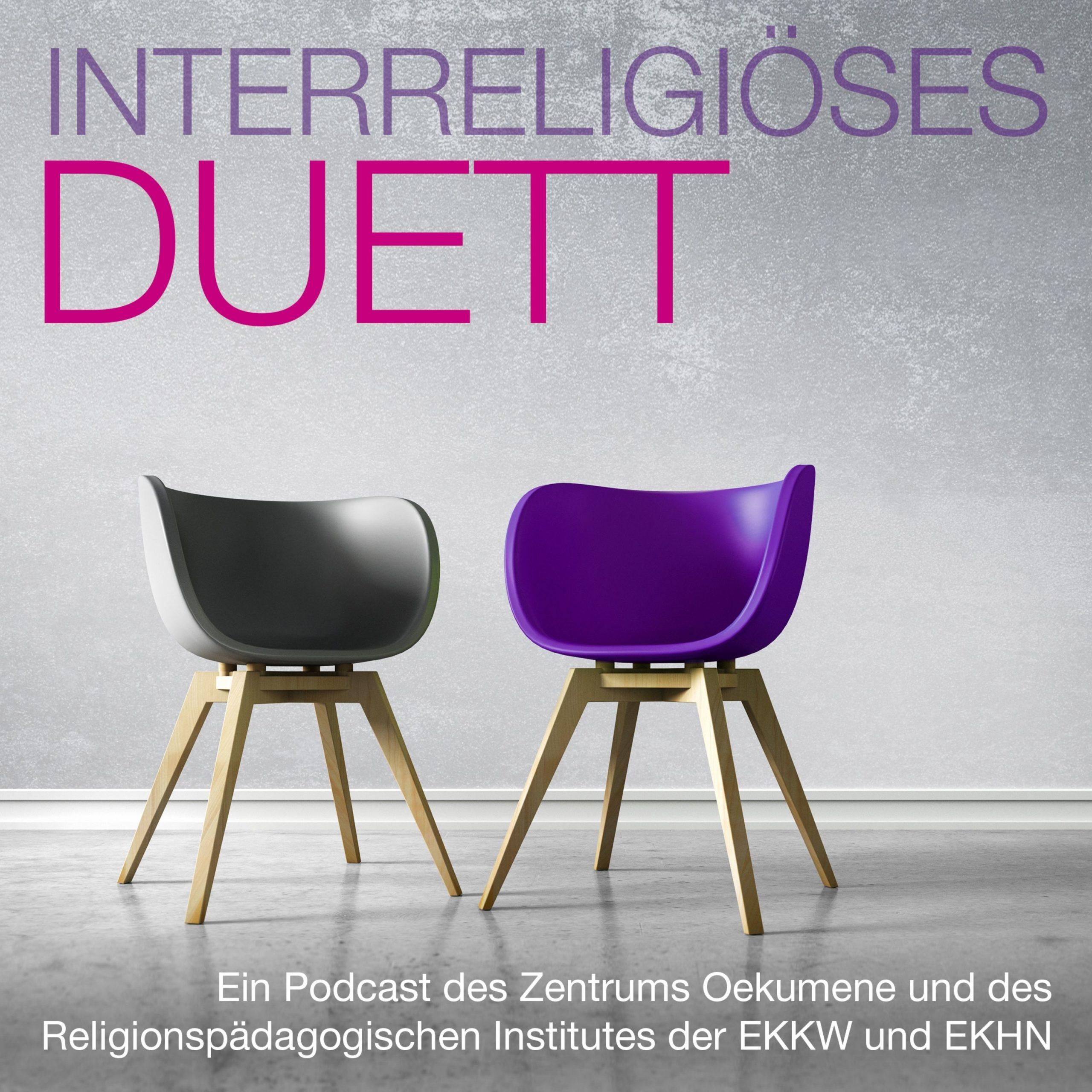 Interreligiöses Duett